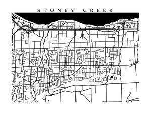 Stoney Creek, ON