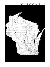 Load image into Gallery viewer, Wisconsin