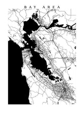 Load image into Gallery viewer, San Francisco Bay Area