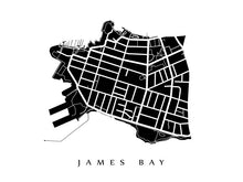 Load image into Gallery viewer, James Bay, Victoria