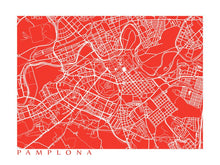Load image into Gallery viewer, Pamplona