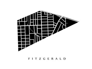 Fitzgerald, St. Catharines