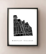 Load image into Gallery viewer, Wortley Village, London, ON