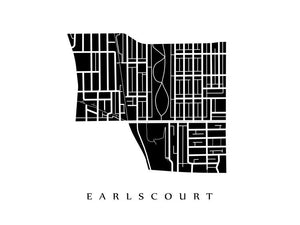 Earlscourt, Toronto