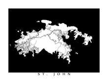 Load image into Gallery viewer, Saint John