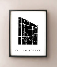 Load image into Gallery viewer, St. James, Toronto