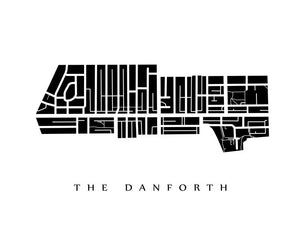 The Danforth, Toronto
