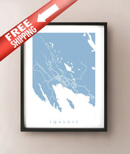 Load image into Gallery viewer, Iqaluit, NU