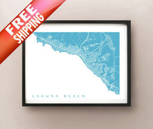Load image into Gallery viewer, Laguna Beach, CA