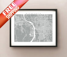 Load image into Gallery viewer, Bismarck, ND