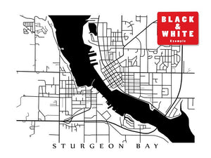 Sturgeon Bay, WI
