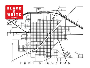 Fort Stockton, TX