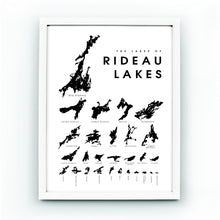 Load image into Gallery viewer, Lakes of Rideau Lakes