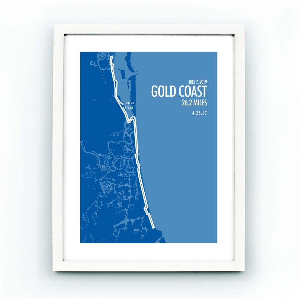 Gold Coast Marathon 2019
