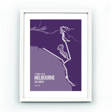 Load image into Gallery viewer, Melbourne Marathon 2018
