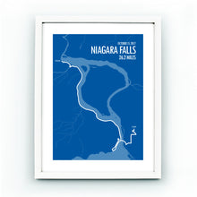 Load image into Gallery viewer, Niagara Falls International Marathon 2017
