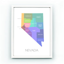 Load image into Gallery viewer, Nevada Multicolor