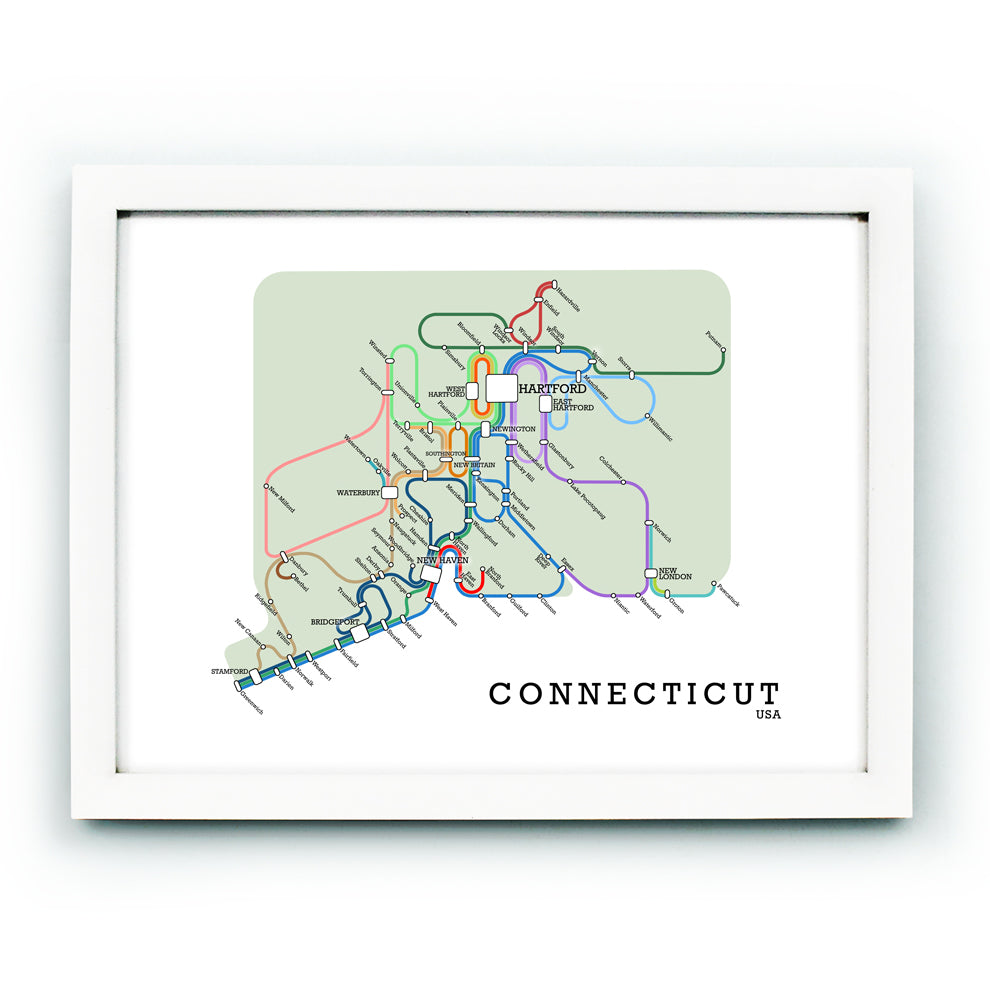 Connecticut Metro