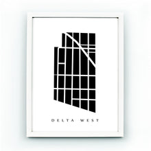 Load image into Gallery viewer, Delta West, Hamilton