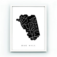 Load image into Gallery viewer, Oak Hill, Hamilton