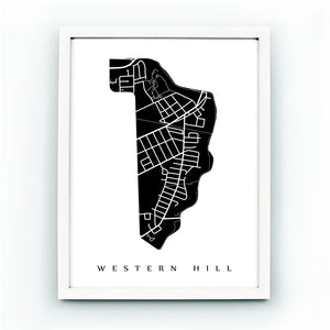 Western Hill, St. Catharines