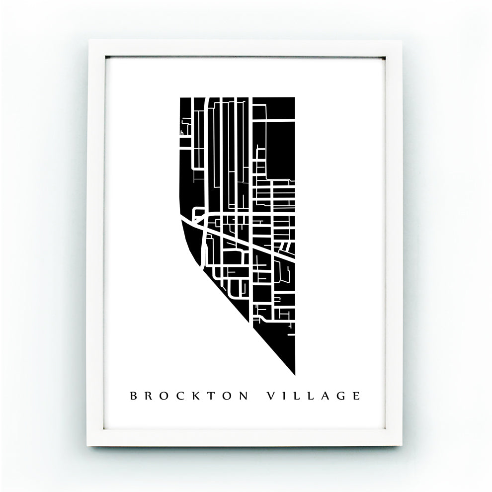Brockton Village, Toronto