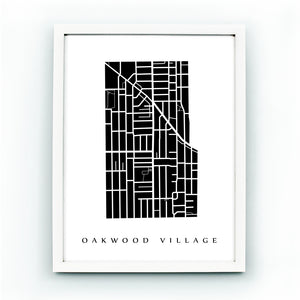 Oakwood Village, Toronto