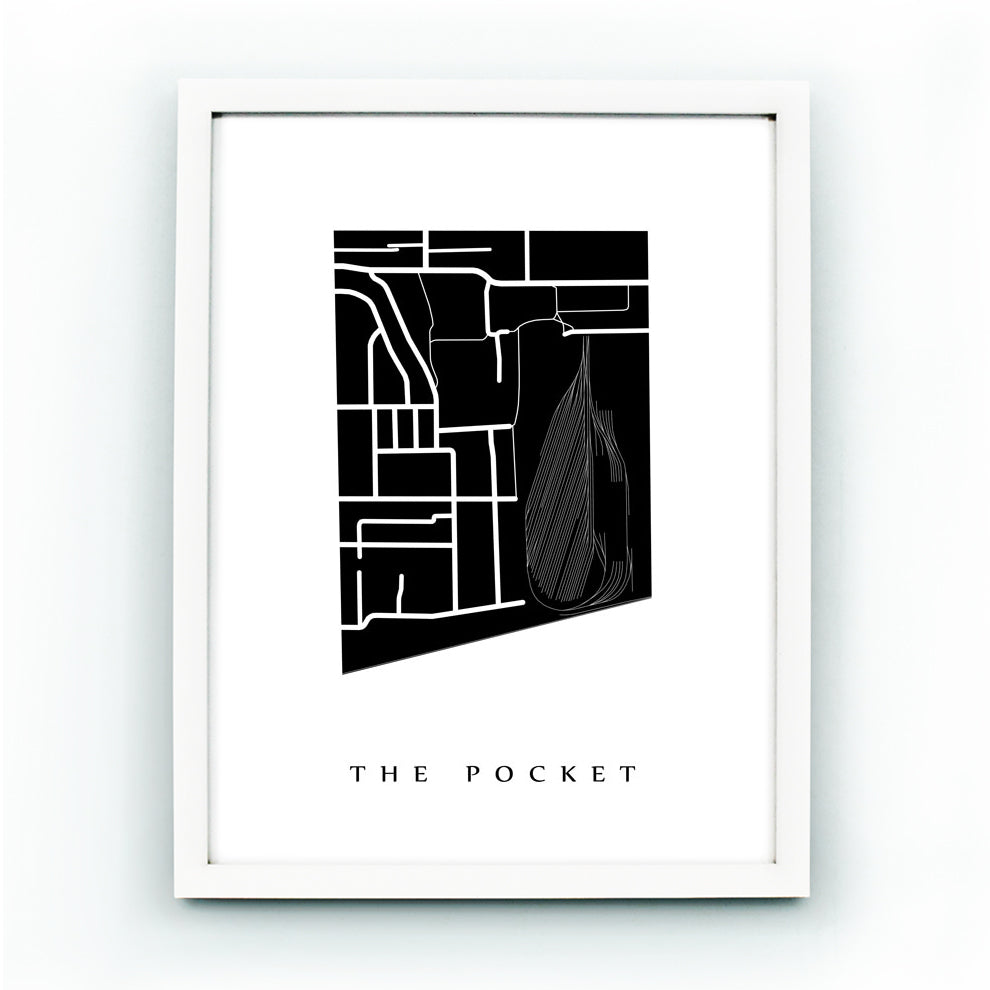 The Pocket, Toronto