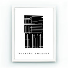 Load image into Gallery viewer, Wallace Emerson, Toronto