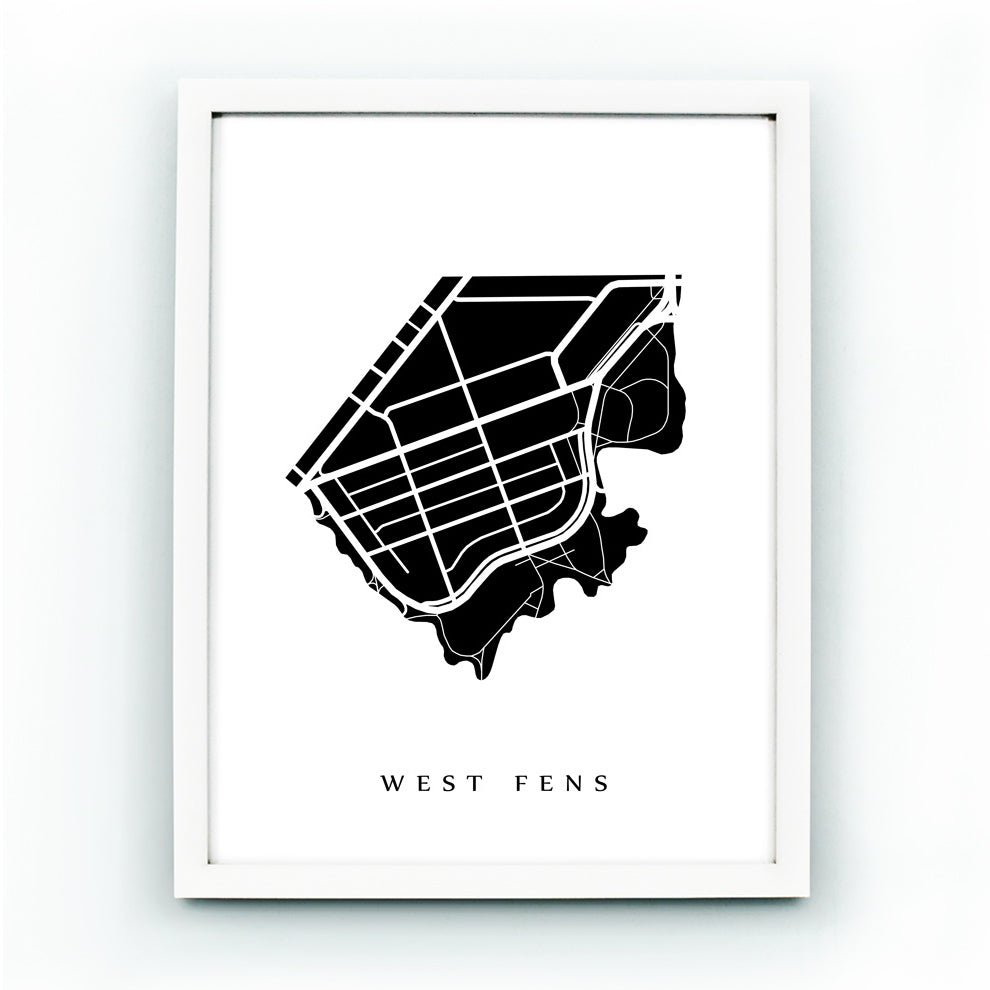 West Fens, Boston