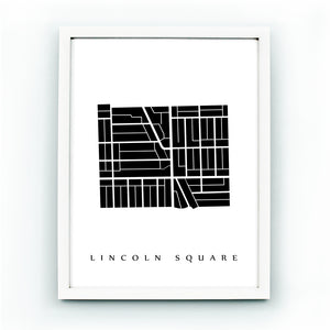 Lincoln Square, Chicago