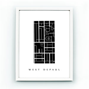 West DePaul, Chicago