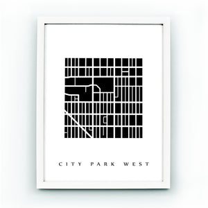 City Park West, Denver