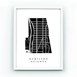 Hamilton Heights, Manhattan