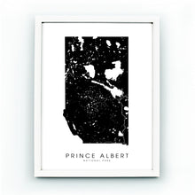 Load image into Gallery viewer, Prince Albert National Park
