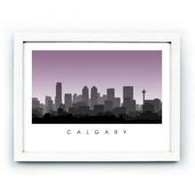 Load image into Gallery viewer, Calgary Skyline