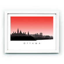 Load image into Gallery viewer, Ottawa Skyline