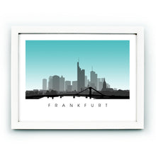 Load image into Gallery viewer, Frankfurt Skyline