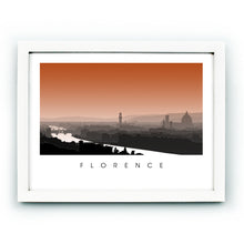 Load image into Gallery viewer, Florence Skyline