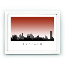Load image into Gallery viewer, Buffalo Skyline