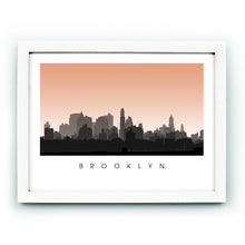 Load image into Gallery viewer, Brooklyn Skyline