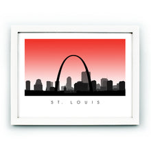 Load image into Gallery viewer, St. Louis Skyline