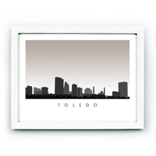 Load image into Gallery viewer, Toledo Skyline