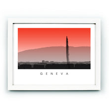 Load image into Gallery viewer, Geneva Skyline