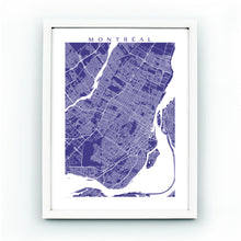 Load image into Gallery viewer, Montreal, QC