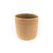 Load image into Gallery viewer, Sisal Basket - Natural
