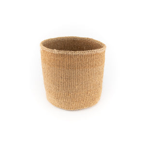 Sisal Basket - Natural