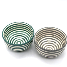 Load image into Gallery viewer, Moroccan Ceramic Bowls