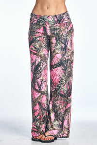 Authentic True Timber Pink Pants