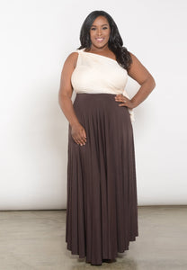 Eternity Convertible Duo Maxi Dress